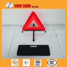 CCC E4 CE TS16949 Standard Warning Triangle Car Emergency Tool Set