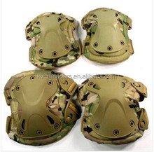 4pcs/set!!! Transformers knee & elbow pad outdoor sports protective pads