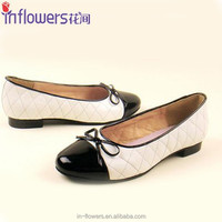 wholesale small order OEM ODM latest flat shoes pictures of women flat shoes