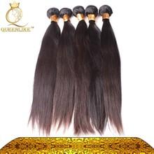 Wholesale cheap hair bundles, 100 brazilian human hair sew in weave