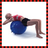 2015 hot high quality wholesale gym fitness yoga exercise pilates ball