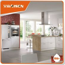 Competitive price factory directly American style kitchen furniture for North America market