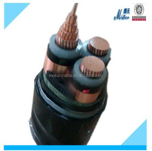 0.6/1kV MVV/PVC insulated and sheathed mining power cable