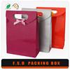 Luxurious Original Design Custom Kraft Paper Bag