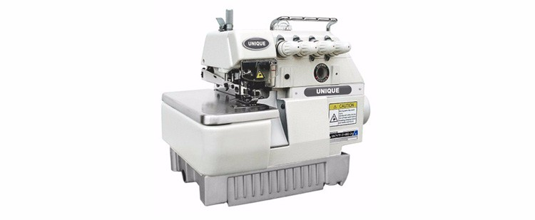 GN747F-512M2-24 Siruba industrial overlock sewing machine ...