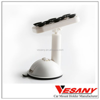 vesany multifunctional and multipurpose lifetime warranty stable cute windshield car holder for GPS navigator mobile phone