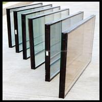 insulated glass door inserts