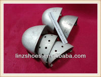 EN 12568 Aluminum Toe caps for military safety shoes
