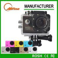 Customized mini sports dv, 1080p video sports dv camera,sport camera