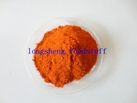 EXPORT RED DRIED CHILLI CRUSHED POWDER