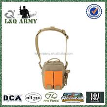 Soviet Russian AK47 Ak74 Magazine Belt Mag Pouch 4 Cell Bag