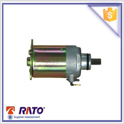 Top quality starter motorcycle,motor starter with cheapest price for sale