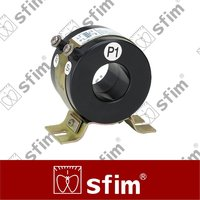Round RCT-35 current transformer