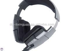 PU Leather Headphone Cushion Ear Cup