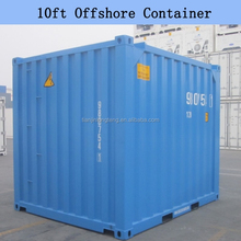 10ft 20ft DNV Container Offshore Oil & Gas Equipment