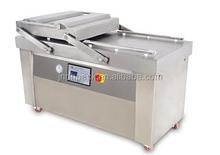 DZ600/2S automatic vacuum packing machine