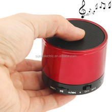 portable Wireless Bluetooth Speaker Dynamic Flash Stereo for all bluetooth phone