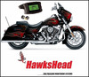 Wireless Motorcycle TPMS