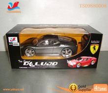 Hot selling 1:18 scale 4 channel plastic drift rc cars for sale cheap