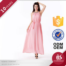 High quality Manufacturer clothes latest designers dress dinner dress