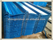colorful stone coated metal roofing tile /colored steel sheet coil