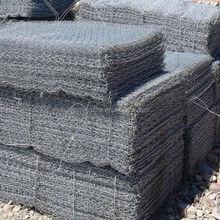any size !!! export hexagonal stone gabion wire mesh