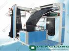 PL-Automático Borda de costura Máquina