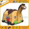Top selling horse model inflatable bouncer low price A1039