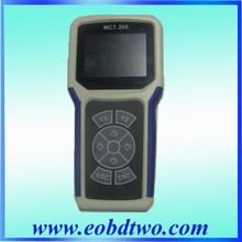 2015 HOT selling MCT-200 diagnostic tool MCT-200 motor scanner tool with top quality and best price