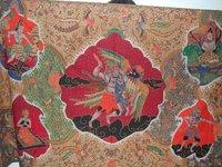 Ancient Batik Indonesia