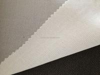 Non woven fusible interlining for collar & shirt