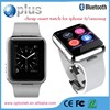 Smart wrist watch phone android for hot new products wirst watch 2015