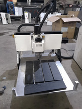 SPC desktop cnc router SP3030,company find agent all over the word