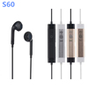 2015 Good Price High Qulaity Bluetooth earphone,factory price Noise Cancelling bluetooth headphone