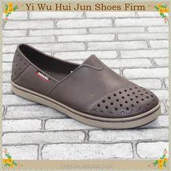 Man Shoes Designer Velvet Material House Slippers
