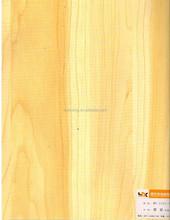 70g&75g&85g Cherrywood furniture decor paper