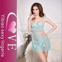 sexy ladie's wholesale plus size lingerie