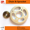 High quality cheap price sprocket chain wheel