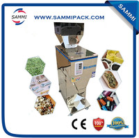Bottom Price High Quality Grain,Cereal,Seed,Powder Weighing Packaging Machine