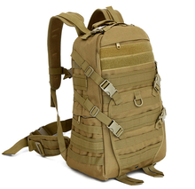 desert tan TAD back pack quick-drying military bag tactical gear