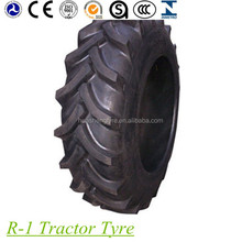 R-1 pattern bias agricultural tractor tire 16.9-30 tires with competitive prices