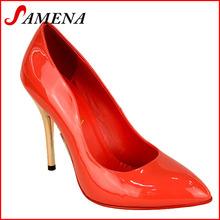 Women high heel pumps ladies dress shoes