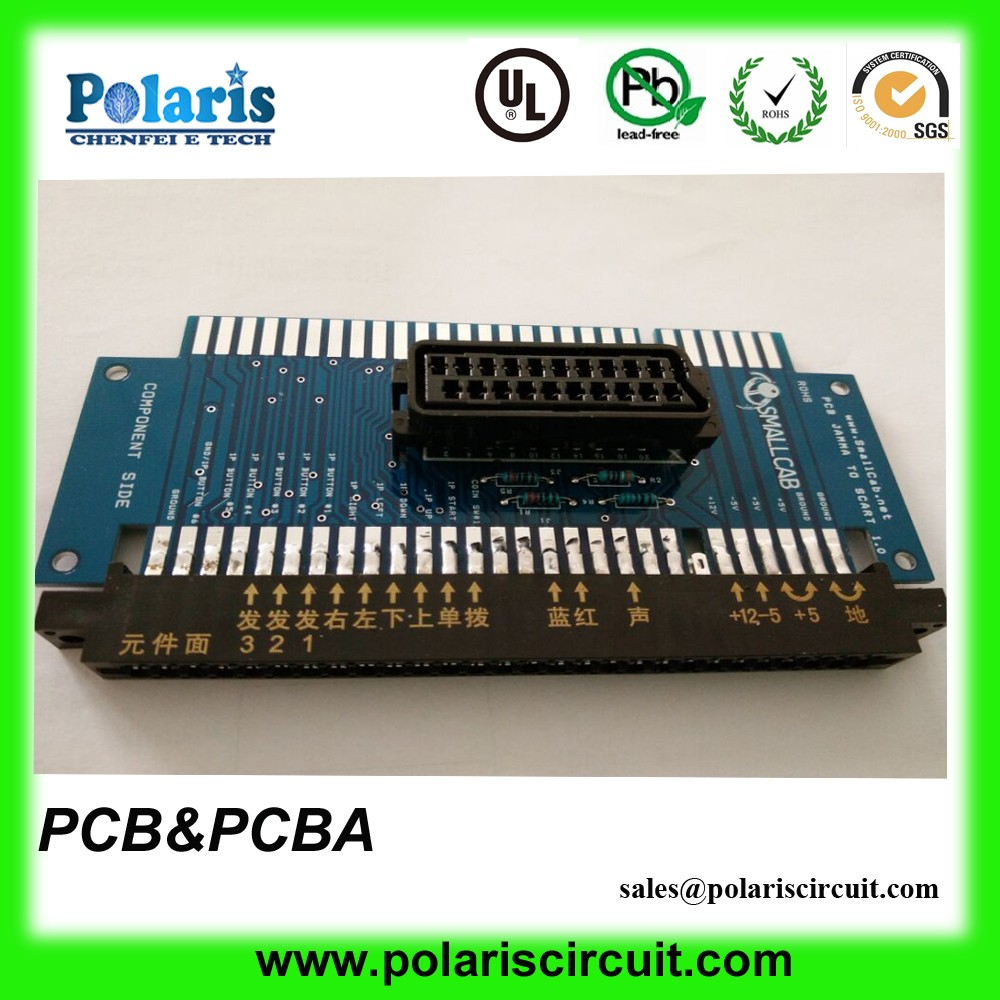 Circuit Board For Welding Machine Igbt Inverter Module Air 94vo Six Layer Hasl Lf 23