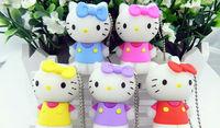 Cute Cat Pendrive Hello Kitty USB flash drive Classic Kitty style 8GB 16GB 32GB 64GB usb flash memory Stick pen drive