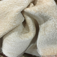 cheap stock sofa fabric hotel blackout chenille continuous curtain fabric