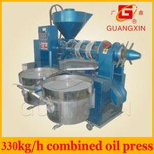 prensa de tornillo para extraccion de aceites de <span class=keywords><strong>semillas</strong></span> en frio YZYX120