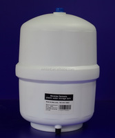 plastic residential RO storage tank