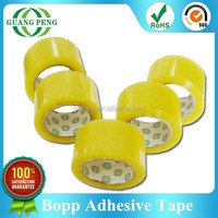 High Quality Clear Parcel Sealing Use Opp Adhesive Tape Measure