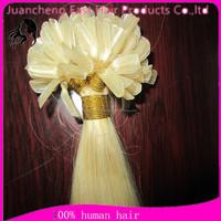 Pre-bonded hair extensions 1g/s 100g/pack 100% virgin remy U tip hair extension