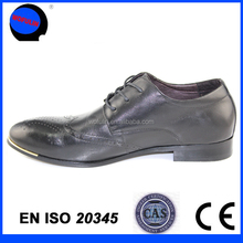 man designer shoes from China model 99501 WOFULIN manufacture